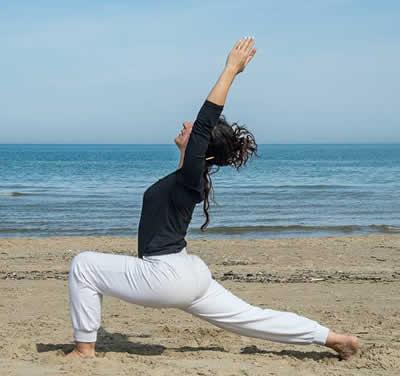 Programma di Allenamento Fitness Wellness 2017 Yoga