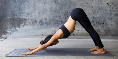 Nuovo Corso di Hata Yoga