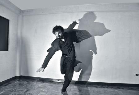 Pablo Veron Miglior Ballerino