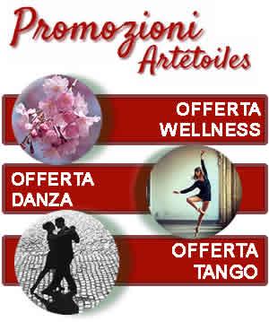 Artetoiles Promozioni 2017-2018