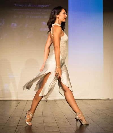 Formazione Istruttore Tango Argentino Fabiana Fusaro