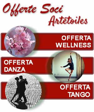 Offerte Soci Artetoiles 2017-2018