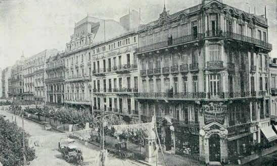 Juan D'Arienzo I Grandi Personaggi del Tango Teatro Avenida