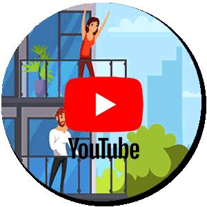 Video Tutorial Allenamento in Casa Ginnastica sul Balcone
