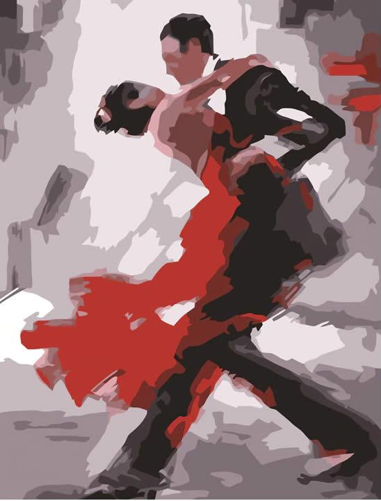 Tango Argentino Comunicazione di Coppia