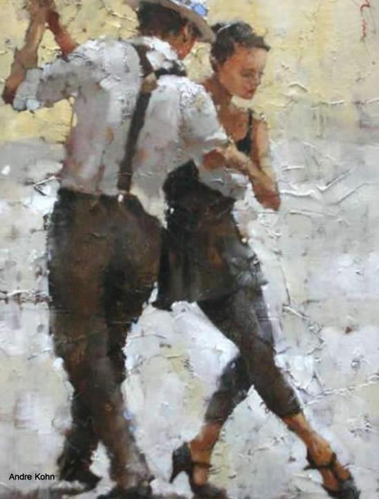 Tango Argentino Comprensione Percepita