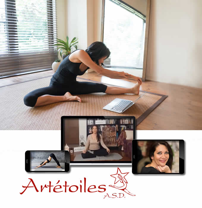 Video Tutorial Allenamento in Casa Lezioni Online