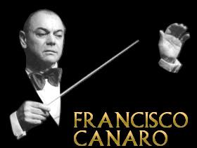 Carlos Di Sarli I Grandi Personaggi del Tango Francisco Canaro