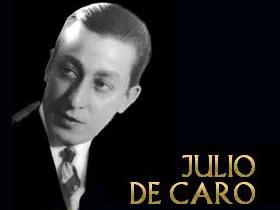 Carlos Di Sarli I Grandi Personaggi del Tango Julio De Caro