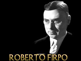 Carlos Di Sarli I Grandi Personaggi del Tango Roberto Firpo