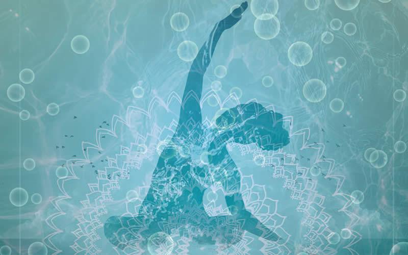 Seconda Lezione Hata Yoga – Elemento Acqua