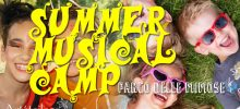Summer Musical Camp – Parco Delle Mimose