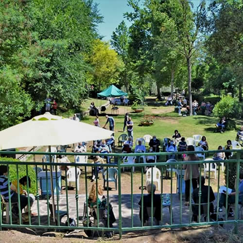 Summer Musical Camp Parco delle Mimose 2020 Teatro