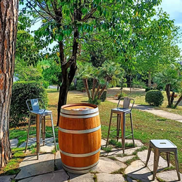 Summer Musical Camp Parco delle Mimose 2020 Relax