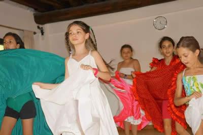 Summer Musical Camp Parco delle Mimose 2020 La Bella e La Bestia