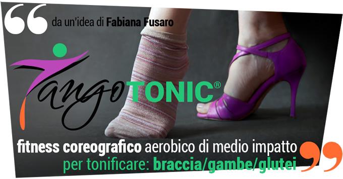 Tangotonic