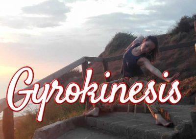 Corso di Gyrokinesis