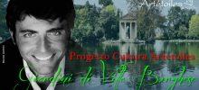 Progetto Cultura Artetoiles –  Giardini di Villa Borghese