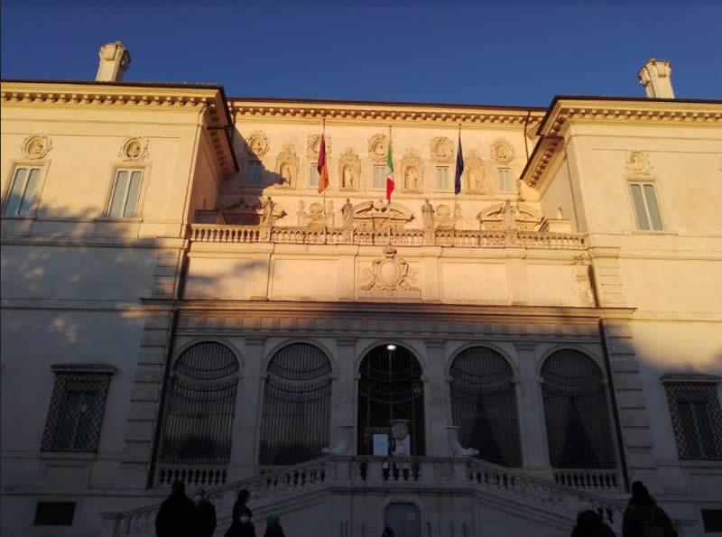 Progetto Cultura Artetoiles – Villa Borghese - 2
