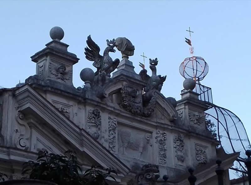 Progetto Cultura Artetoiles – Villa Borghese Particolare